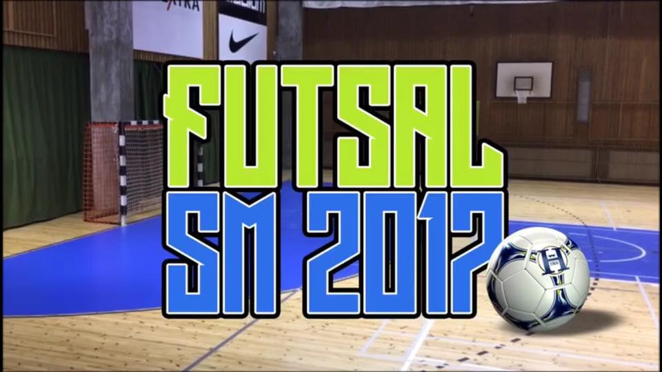 FUTSAL SM 2017, HELSINKI